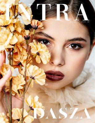 April | Issue 135 | Cover by Małgorzata Stępień