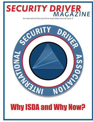 Security Driver Magazine Issue 4