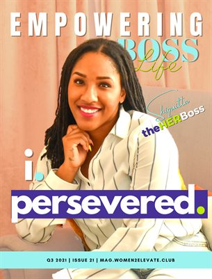 Empowering Boss Life | Q3 2021 | Issue 21