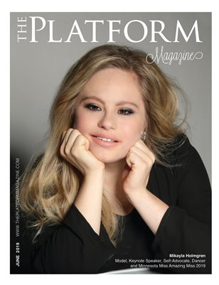 The Platform Magazine June 2019
