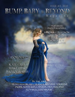 Bump, Baby & Beyond Magazine, Issue 13
