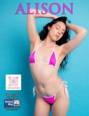 Alison - Pink Bikini Babe | Bad Girls Club