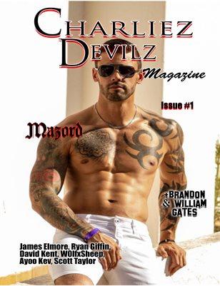 Charliez Devilz #1 - Mazord