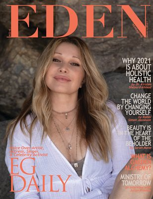 The Eden Magazine March 2021