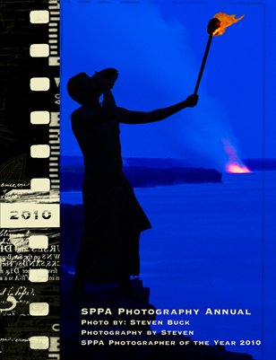 2010 Seattle Professional Photographers Photography Annual