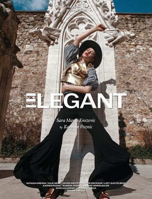 Fashion #10 (August 2017)