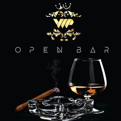 VIP OPEN BAR BOOKLET