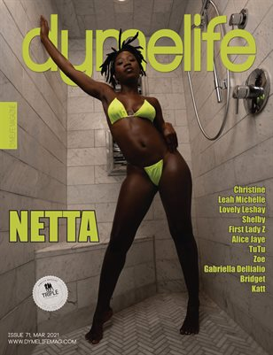 Dymelife #71 (Netta)