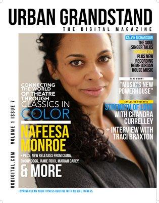 Urban Grandstand Digital, Issue 7