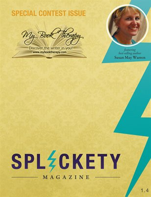 Splickety Magazine 1.4