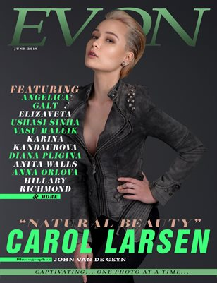 June Issue (Issue 07 | 2019)