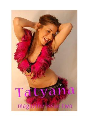 Tatyana Magazine Issue Two