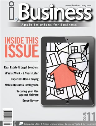 i.Business Magazine Issue #11