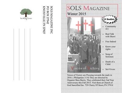 Sols Magazine