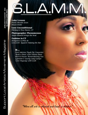 S.L.A.M.M. Summer 2012 Issue