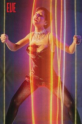 Ladies Revenge Club, Eve poster