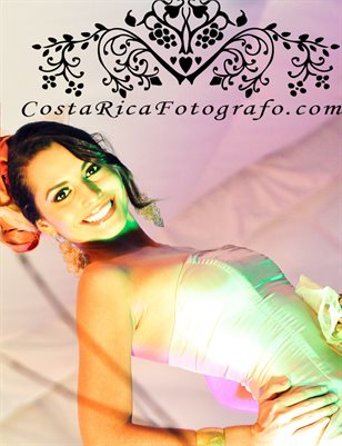 Costa Rica Weddings Dresses