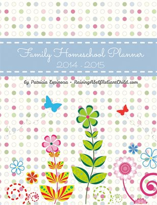 Homeschool Planner 2014 2015 Pdf Download