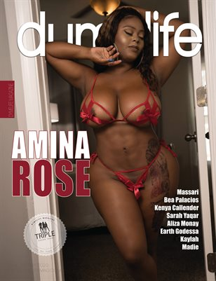 Dymelife #67 (Amina Rose)