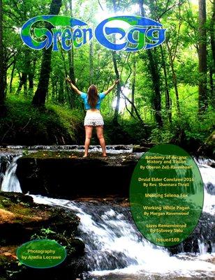 Summer Solstice Issue #169 2016