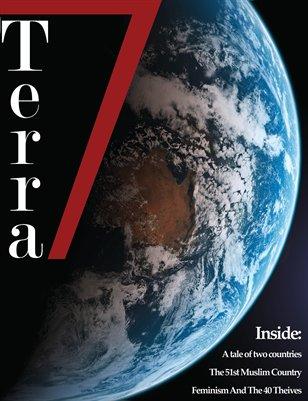 Terra 7 magazine
