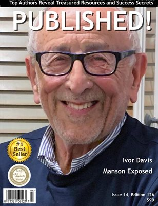 PUBLISHED! #14 featuring Ivor Davis