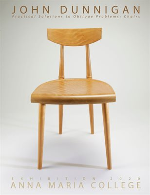 John Dunnigan, Practical Solutions to Oblique Problems: Chairs