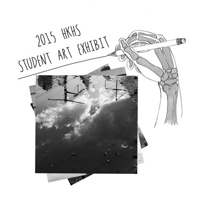 2015 HKHS Student Exhibit Catalog