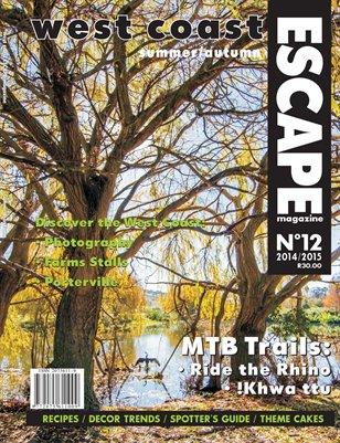 Escape Magazine Issue 12
