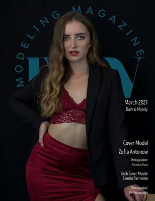March 2021 Dark & Moody