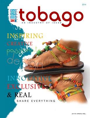 Muse Tobago - Share Everything