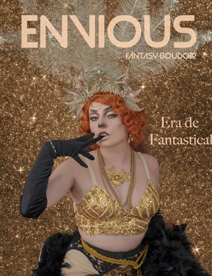 Envious #6 Era de Fantastical