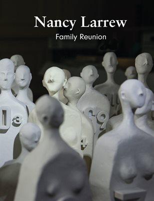 Nancy Larrew: Family Reunion (Proof Edition)