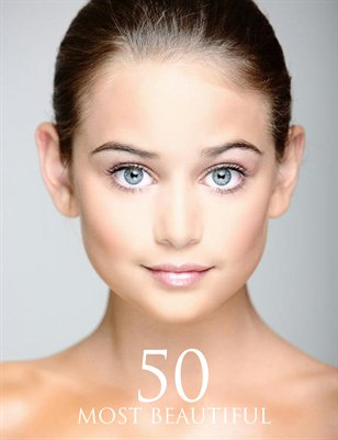 50 Most Beautiful - 2013
