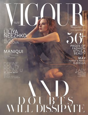 Fashion & Beauty | May Issue 3