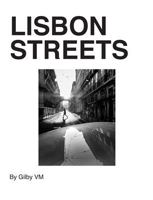 Book - Lisbon  Streets