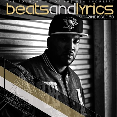 Beats And Lyrics Magazine Issue 53