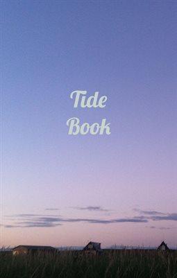 Tide Book 2016