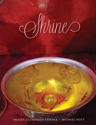 SHRINE: Images of Luminous Essence  |  Michael Nott