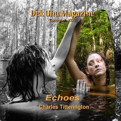 Dek Unu Magazine - Charles Titterington