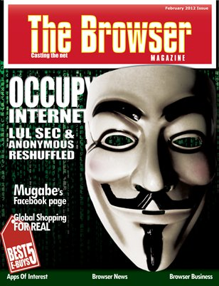 Browser February Issue