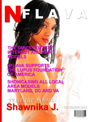 NFLAVA December 2012 special release