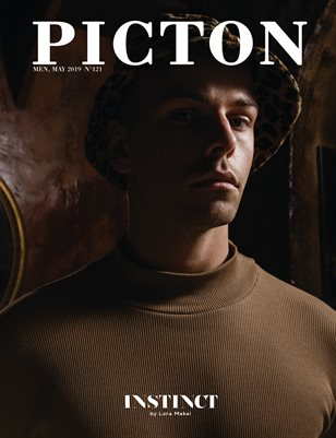 Picton Magazine May 2019 MEN N121