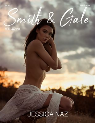 Smith & Gale Vol. 4 ft. Jessica Naz