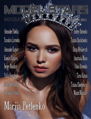Model STARS Magazine #2