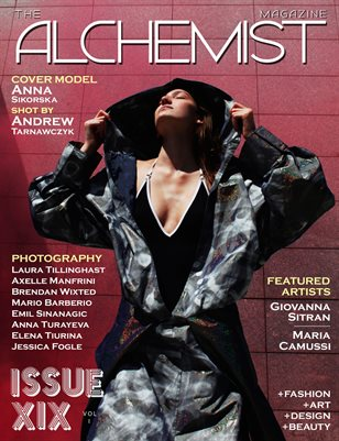 The Alchemist Magazine - Issue XIX Vol. I