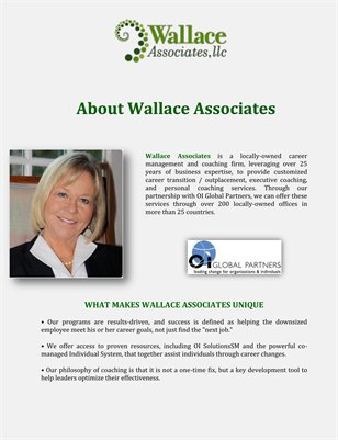 About Wallace Associates