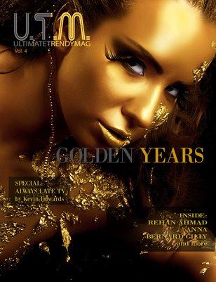 Ultimate Trendy Magazine Vol.4