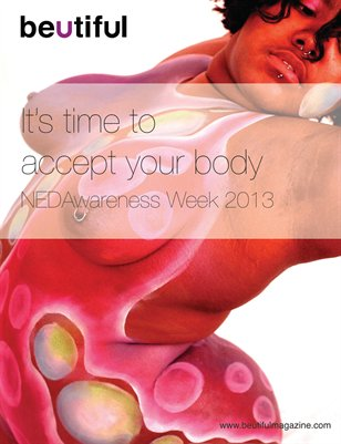 Beutiful - The Body Acceptance Issue