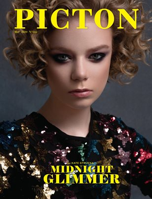 Picton Magazine MARCH  2020 N445 Cover 1